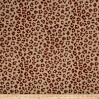 Jaclyn Smith 02100 Linen Blend Golden Berry