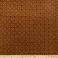 Jaclyn Smith 02104 Chenille Chestnut