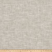Trend Faux Linen Drapery Sheers 02146 Tussah