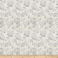 Jaclyn Smith 02600 Chambray Linen