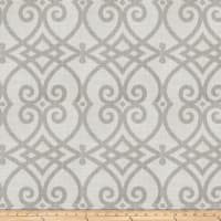 Jaclyn Smith 02616 Linen Dove Gray