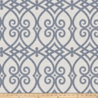 Jaclyn Smith 02616 Linen Indigo
