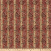 Trend 03071 Jacquard Traditional Floral Spice