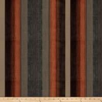 Trend 03254 Chenille Stripes Canyon