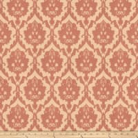 Trend 03534 Satin Jacquard Rose