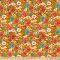 Trend 03811 Outdoor Persimmon