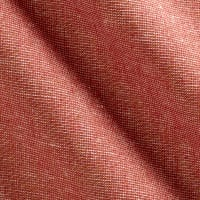 Kaufman Essex Yarn Dyed Linen Blend Metallic Dusty Rose