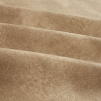 Richloom Tough Faux Leather Namibia Linen