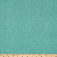 Dear Stella Perch Scallop Dot Teal