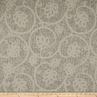Waverly Main Act  Basketweave Jacquard Shale