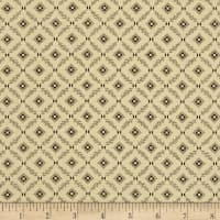 "108"" King Quilt Backs Diamond Tan"