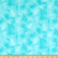 Timeless Treasures Viola Texture Aqua