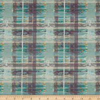 Art Gallery Mad Plaid Breeze Wash Plaid