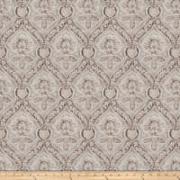 Fabricut Adversity Twill Platinum