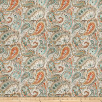 Fabricut Basic Indian Sky