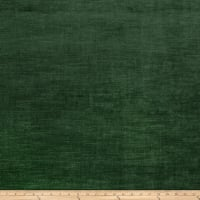 Fabricut Bellagio Velvet Evergreen