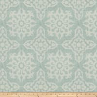 Charlotte Moss Bergamo Linen Blend Watercolor