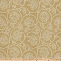 Fabricut Outlet Calista Jacquard Amber