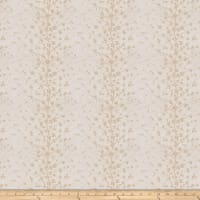 Fabricut Castling Embroidered Dawn Canvas