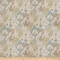 Fabricut Cells Ikat Spa