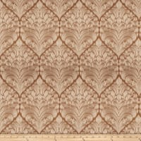 Fabricut Chandelier Jacquard Copper