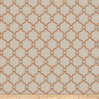 Fabricut Churchill Copper