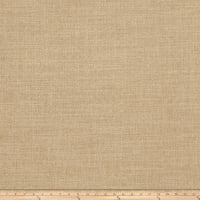 Fabricut Clear Thinking Basketweave Straw