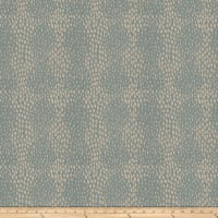 Fabricut Coffee Bean Jacquard Teal