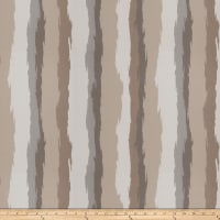Kendall Wilkinson Bella Dura Color Wash Indoor/Outdoor Jacquard Bleached Wood