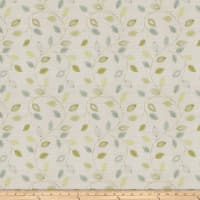 Fabricut Coquet Embroidered Dupioni Spa