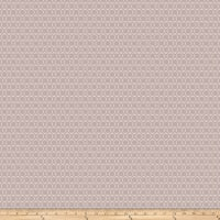 Fabricut Ecstatic Jacquard Heather