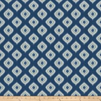 Fabricut Genzano Denim Barkcloth
