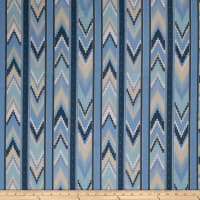 Fabricut Outlet Gorham Twill Blue Stone