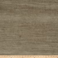 Fabricut Highlight Velvet Taupe
