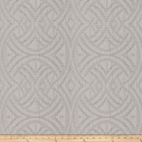 Fabricut Intermingle Faux Silk Grey