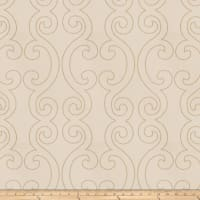 Fabricut Margulies Silk Natural