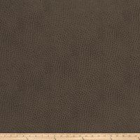 Fabricut Marwood Faux Leather Mink