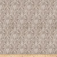 Fabricut Outpost Damask Pebble