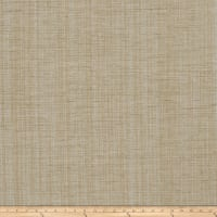 Fabricut Panorama Basketweave Chenille Putty