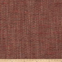Fabricut Phelps Basketweave Blackberry