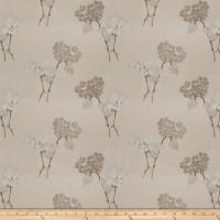 Fabricut Picturesque Faux Silk Taupe
