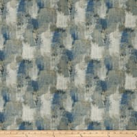 Fabricut Pontoon Linen Blend Denim