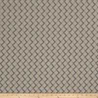 Fabricut Outlet Ramsay Faux Silk Pewter