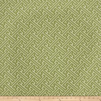 Fabricut Rebellions Jacquard Kelly Green