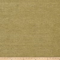Fabricut Remington Chenille Basketweave Olive