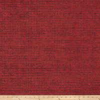 Fabricut Remington Chenille Basketweave Cardinal