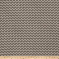 Fabricut Royal Flush Jacquard Thunder