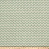 Fabricut Royal Flush Jacquard Seabreeze