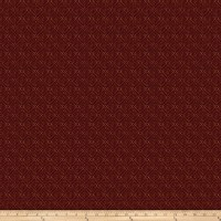 Fabricut Sterling Chenille Sangria