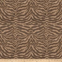 Fabricut Tigress Too Chenille Ash